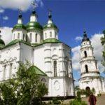Монастыри Полтавщины- 14 октября